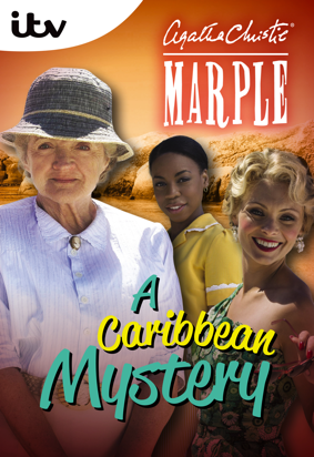 Miss Marple: A Carribbean Mystery