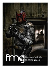 Filmaker's Guide to Africa 2013