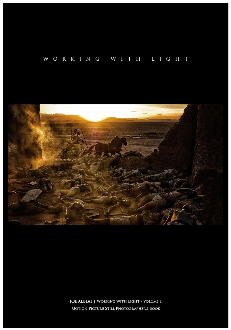 WORKING WITH LIGHT - VOLUME 1