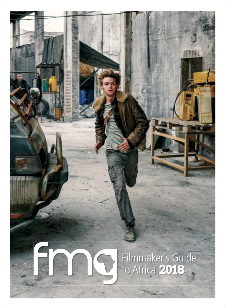 FILMMAKER'S GUIDE TO AFRICA 2018