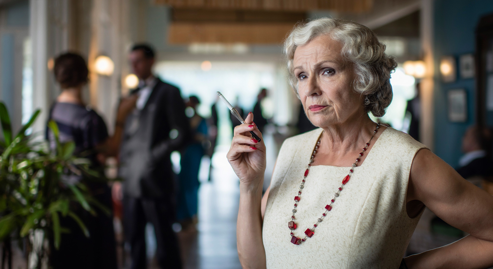 Julie Walters - Indian Summers